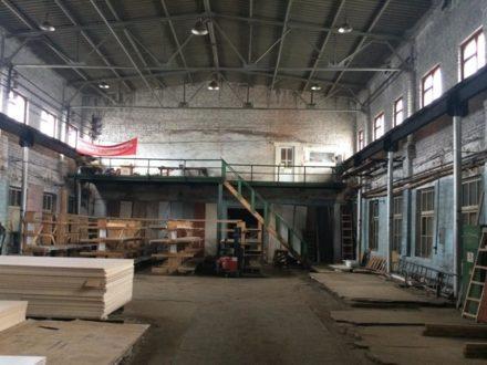 Сдам производственное помещение площадью 840 кв. м. в Петрозаводске