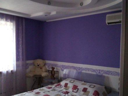 Продам трехкомнатную квартиру на 7-м этаже 12-этажного дома площадью 71 кв. м. в Белгороде