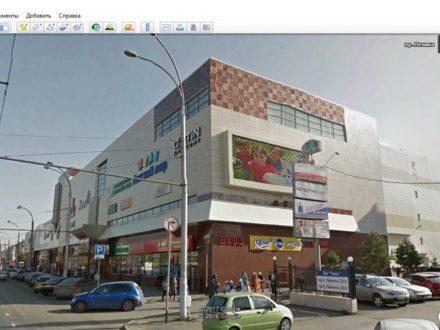 Сдам торговое помещение площадью 223 кв. м. в Кемерово