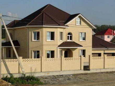 Продам коттедж площадью 350 кв. м. в Екатеринбурге