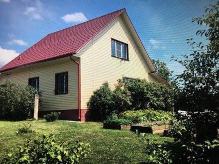 Продам коттедж площадью 140 кв. м. в Кемерово