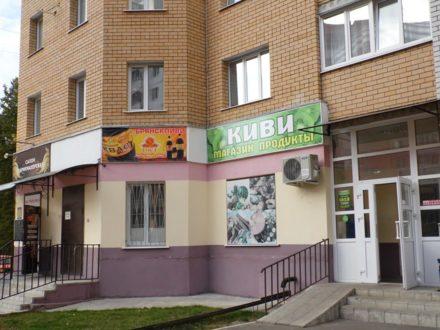 Сдам помещение свободного назначения площадью 108 кв. м. в Брянске