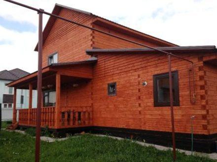 Продам коттедж площадью 170 кв. м. в Кемерово