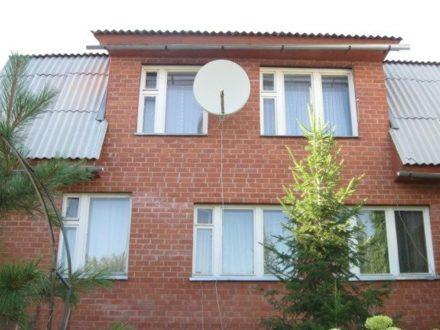 Продам коттедж площадью 205 кв. м. в Перми