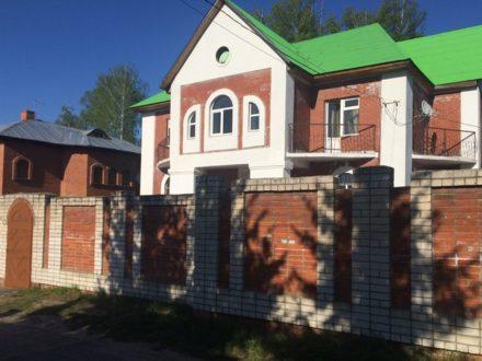 Продам дом площадью 386 кв. м. в Йошкар-Оле