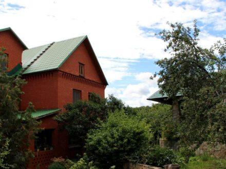 Продам дом площадью 324 кв. м. в Саратове