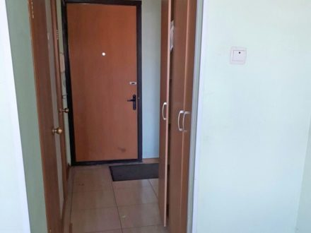 Продам однокомнатную квартиру на 3-м этаже 9-этажного дома площадью 34 кв. м. в Оренбурге