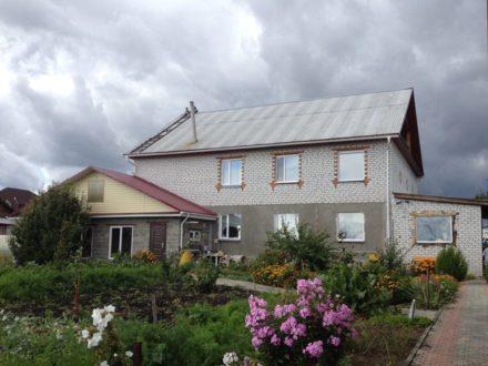 Продам дом площадью 253 кв. м. в Кургане