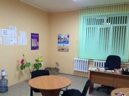 Сдам офис площадью 24 кв. м. в Элисте