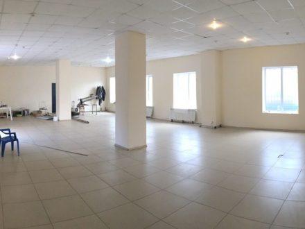 Сдам помещение свободного назначения площадью 125 кв. м. в Владикавказе
