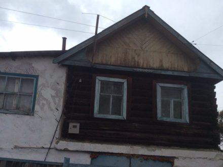 Продам дом площадью 40 кв. м. в Улан-Удэ