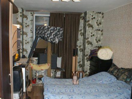 Продам однокомнатную квартиру на 10-м этаже 10-этажного дома площадью 41,8 кв. м. в Оренбурге