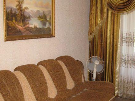 Продам однокомнатную квартиру на 5-м этаже 9-этажного дома площадью 32 кв. м. в Ульяновске
