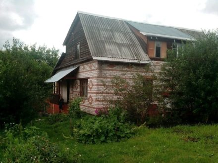 Продам дачу площадью 57 кв. м. в Горно-Алтайске