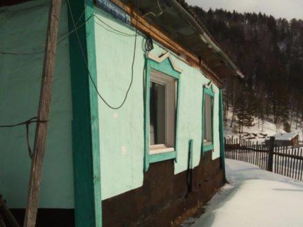 Продам дом площадью 60 кв. м. в Горно-Алтайске
