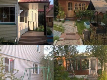 Продам дом площадью 215,4 кв. м. в Якутске