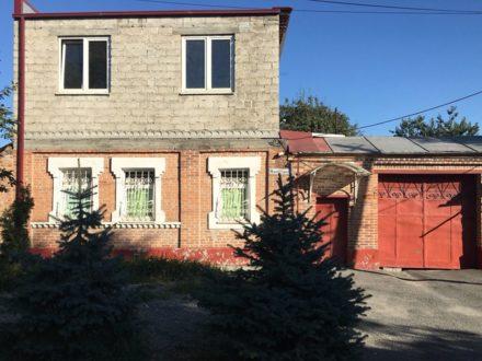 Продам дом площадью 280 кв. м. в Владикавказе