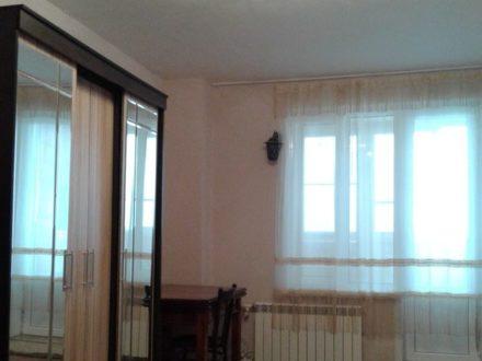 Продам однокомнатную квартиру на 15-м этаже 16-этажного дома площадью 40 кв. м. в Воронеже
