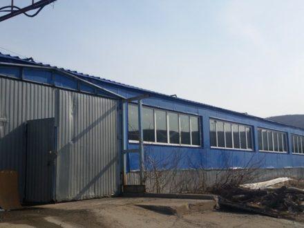 Сдам помещение свободного назначения площадью 430 кв. м. в Южно-Сахалинске