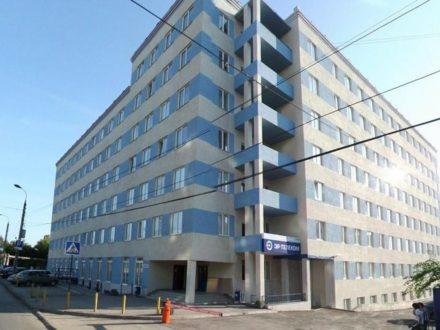 Сдам офис площадью 37 кв. м. в Самаре