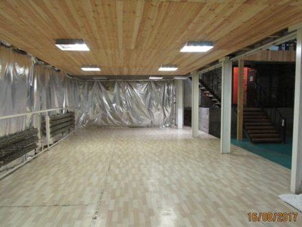 Сдам торговое помещение площадью 200 кв. м. в Нарьян-Маре