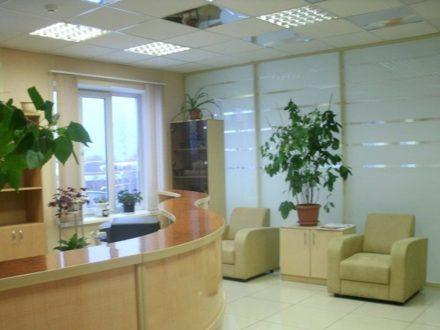 Сдам офис площадью 50 кв. м. в Екатеринбурге