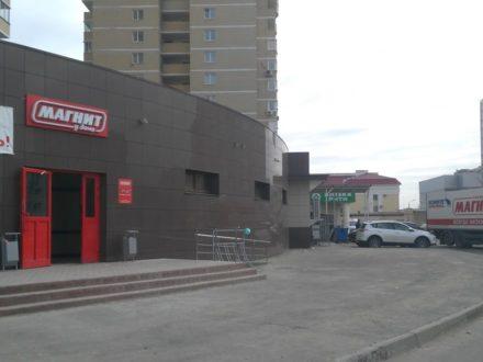 Сдам помещение свободного назначения площадью 83 кв. м. в Брянске