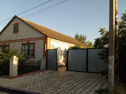Продам дом площадью 109 кв. м. в Элисте