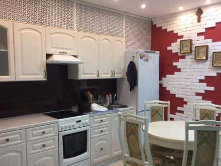 Продам двухкомнатную квартиру на 1-м этаже 5-этажного дома площадью 48 кв. м. в Вологде
