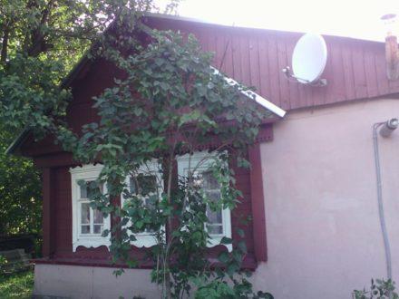 Продам дом площадью 54 кв. м. в Саранске