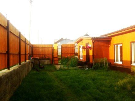 Продам дом площадью 75 кв. м. в Салехарде