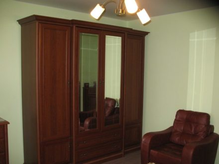 Сдам посуточно однокомнатную квартиру на 10-м этаже 11-этажного дома площадью 41 кв. м. в Иваново