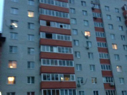 Продам двухкомнатную квартиру на 2-м этаже 10-этажного дома площадью 50 кв. м. в Курске