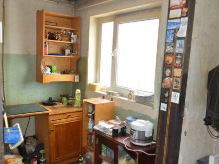 Продам трехкомнатную квартиру на 9-м этаже 9-этажного дома площадью 63 кв. м. в Мурманске