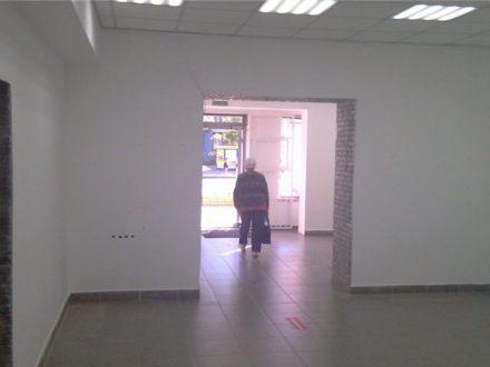 Сдам торговое помещение площадью 63 кв. м. в Тюмени