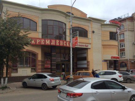 Сдам торговое помещение площадью 100 кв. м. в Йошкар-Оле