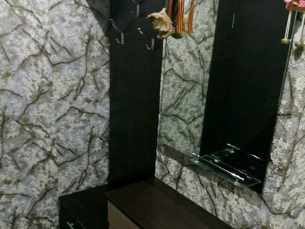 Продам однокомнатную квартиру на 5-м этаже 5-этажного дома площадью 32 кв. м. в Мурманске