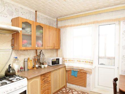 Продам трехкомнатную квартиру на 9-м этаже 9-этажного дома площадью 68 кв. м. в Костроме