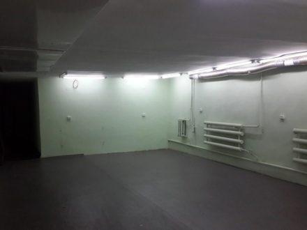 Сдам производственное помещение площадью 250 кв. м. в Самаре
