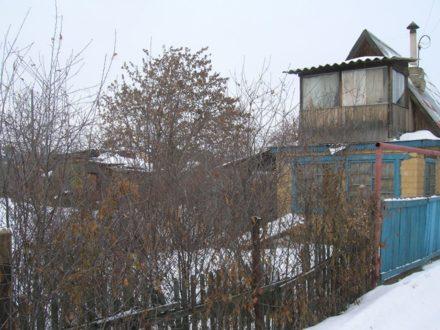 Продам дачу площадью 31 кв. м. в Челябинске