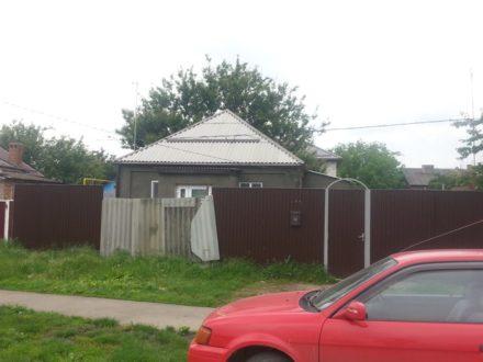 Продам дом площадью 209 кв. м. в Салехарде