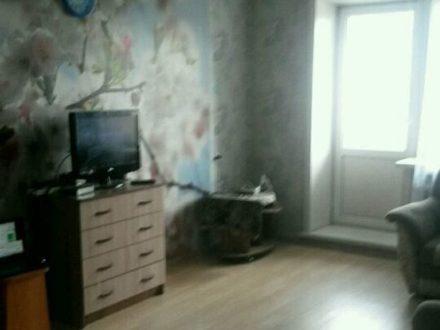 Продам однокомнатную квартиру на 5-м этаже 5-этажного дома площадью 28 кв. м. в Горно-Алтайске