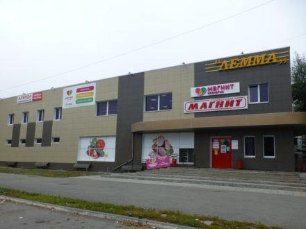 Сдам помещение свободного назначения площадью 400 кв. м. в Челябинске