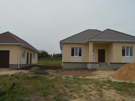Продам дом площадью 105 кв. м. в Белгороде