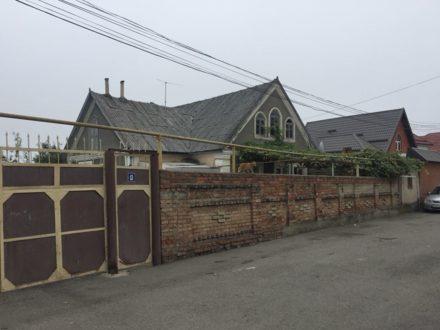 Продам дом площадью 85 кв. м. в Нальчике