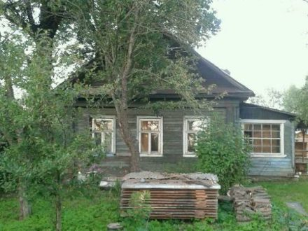 Продам дом площадью 45 кв. м. в Ярославле