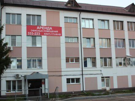 Сдам офис площадью 18 кв. м. в Саранске