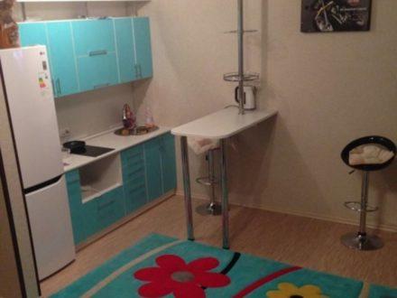 Продам студию на 6-м этаже 9-этажного дома площадью 29 кв. м. в Благовещенске