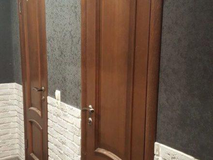 Продам двухкомнатную квартиру на 4-м этаже 5-этажного дома площадью 52,6 кв. м. в Пскове