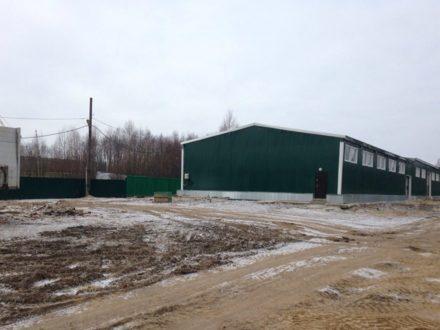 Сдам производственное помещение площадью 1000 кв. м. в Сыктывкаре